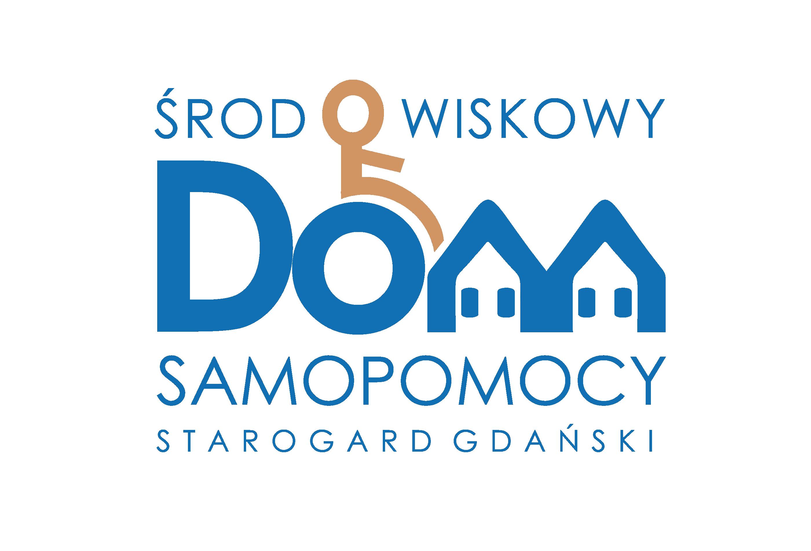 Środowiskowy Dom Samopomocy Starogard Gdański